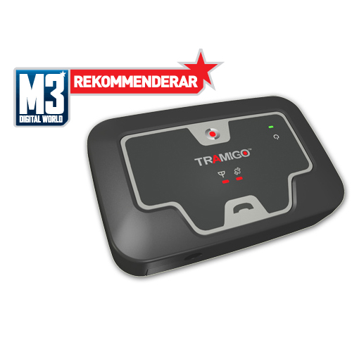 Tramigo T22 - Bil GPS-tracker