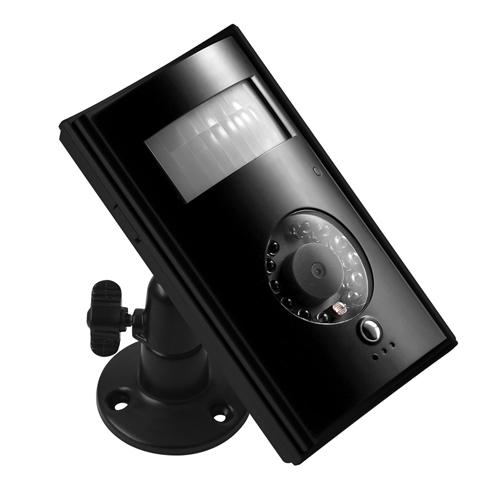 Yoyocam G2 GSM, Mms kamera & larm på svenska