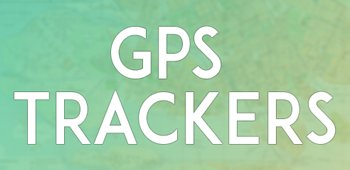 GPS Trackers & Spårsändare
