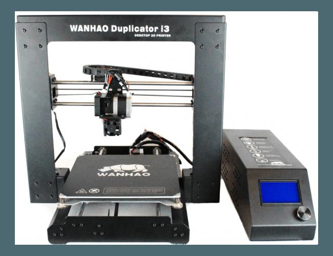 3D skrivare