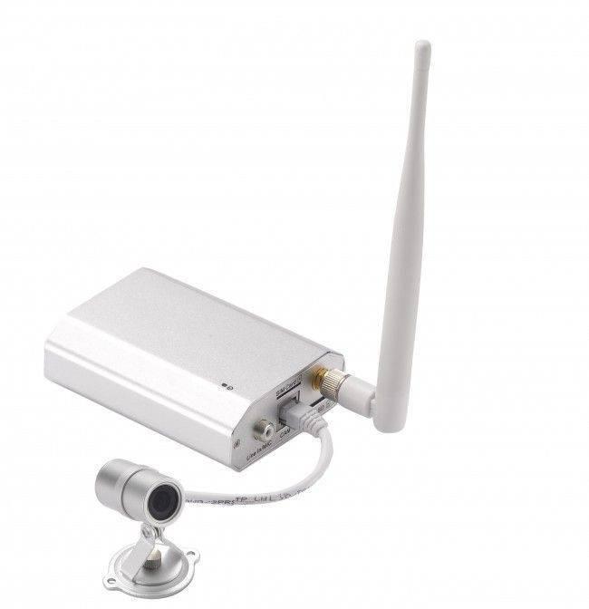 3G Kameror / 4G Kameror
