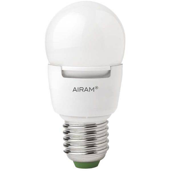 E27 LED Lampor