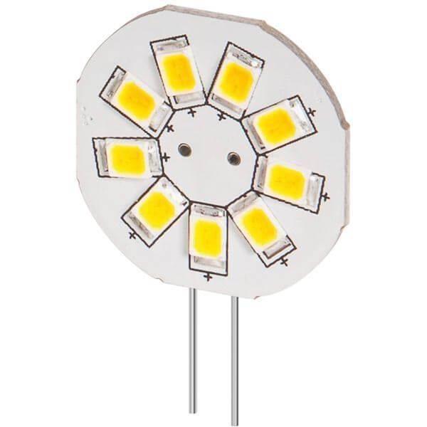 G4 / GU4 / MR11 LED-Lampor
