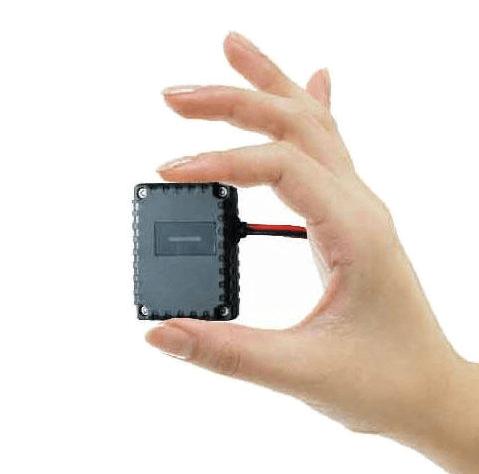 GPS Trackers till fyrhjulingar