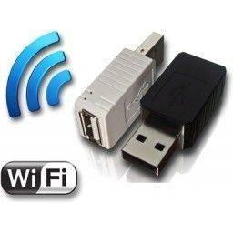 Wifi Keyloggers