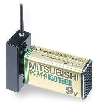 Ljudsändare - Audio transmitters