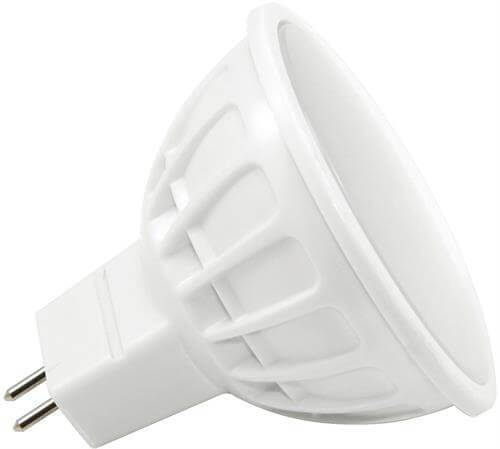 MR16 LED lampor