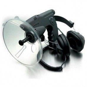 Parabolmikrofon