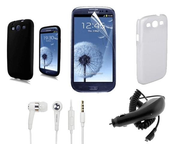 Samsung Galaxy tillbehör