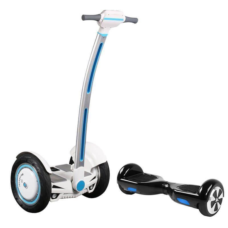 Ståhjulingar