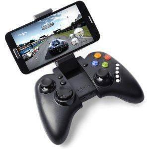 Mobilgaming & multimedia