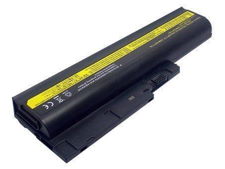Laptopbatterier