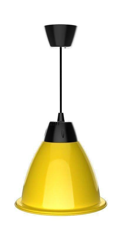 LED Taklampor
