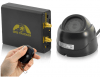 GPS Tracker till arbetsmaskiner