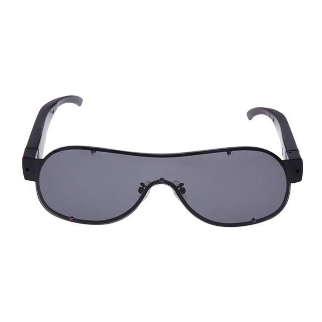 1080p Spionglasögon i form av sportiga solglasögon
