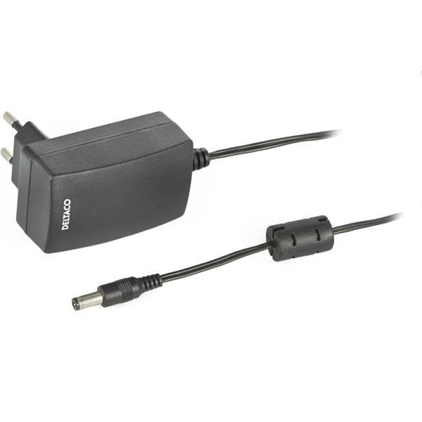 12V adapter 1000 mAh, 1A
