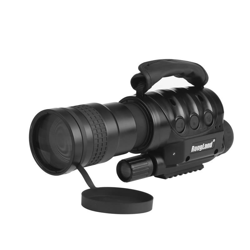Nattkikare med inbyggd kamera och 1000m. räckvidd (7x Zoom) thumbnail