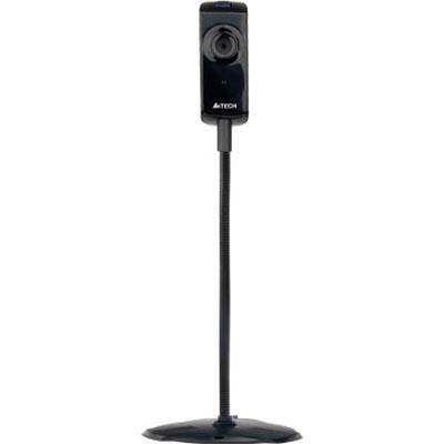 A4Tech webbkamera med mikrofon