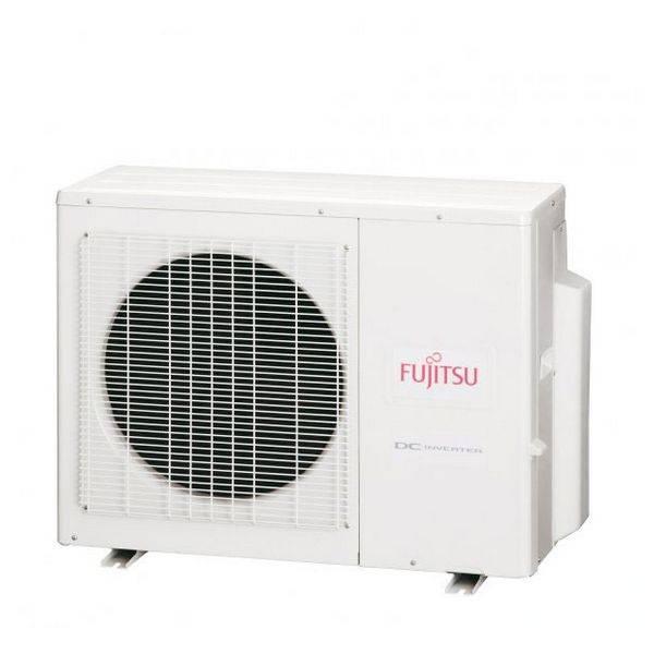 Extern enhet till luftkonditionering Fujitsu 166122 A++ / A+ 6800/7700W