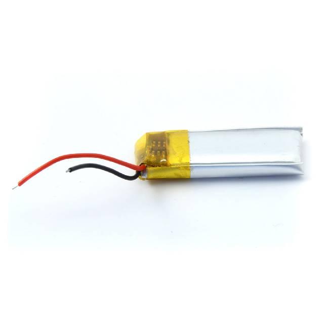 Batteri till spionklocka thumbnail