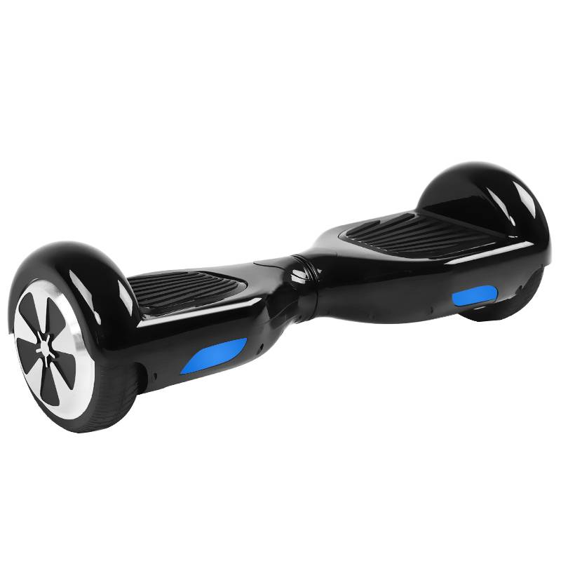 Airboard / Hoverboard, tvåhjuling, 30km per laddning thumbnail