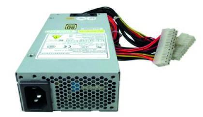 QNAP SP-4BAY-PSU, 250W nätaggregat för QNAPs 1U NAS/NVR-enheter thumbnail