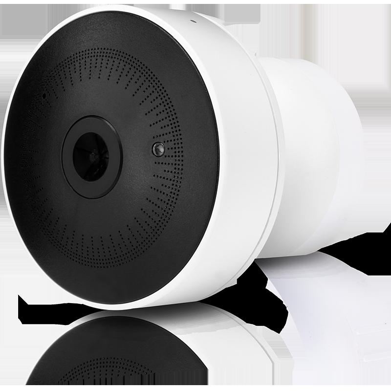 Ubiquiti UniFi G3 Micro kamera, 1080p, inomhus, 24V PoE, IR, vit