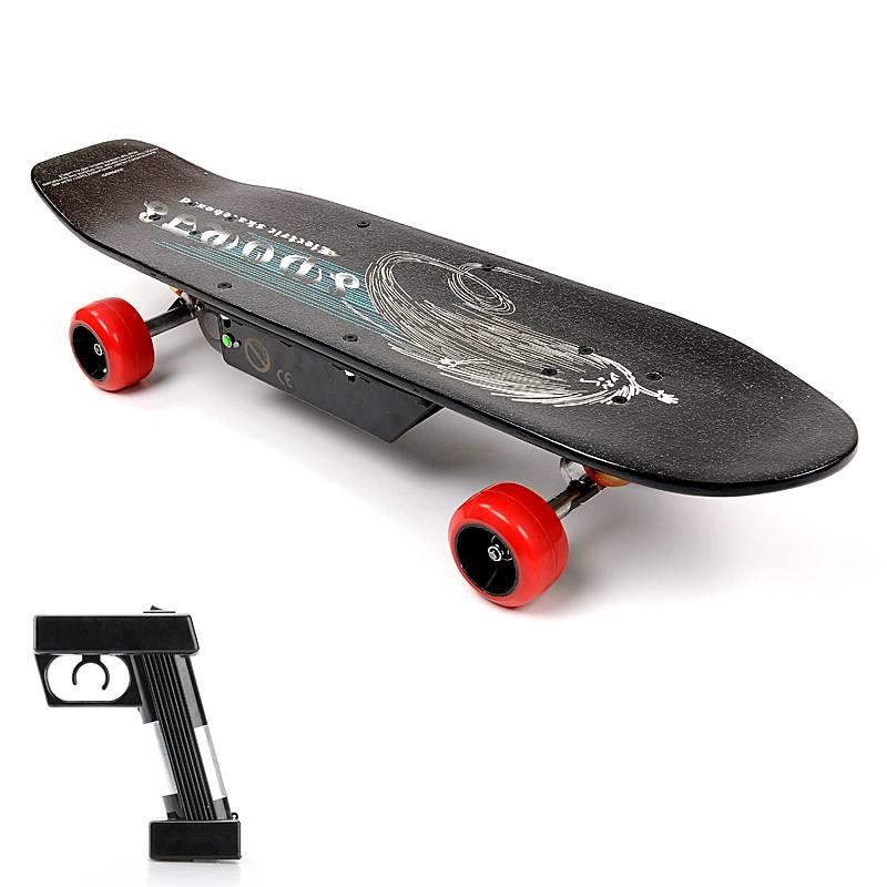 El-Skateboard - Elektrisk Skateboard, 150W thumbnail