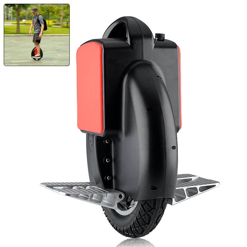 Elektronisk Enhjuling - ett nytt sätt att färdas thumbnail