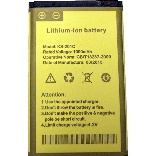 Extrabatteri till bl.a ps-sc-dt5 thumbnail