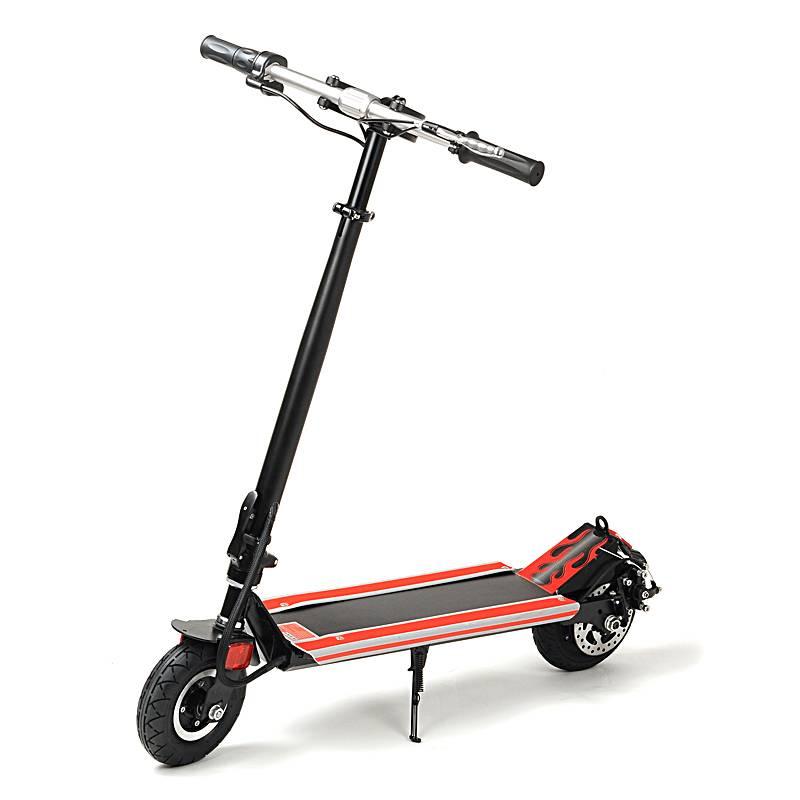 Hopfällbar Elektrisk Scooter - EL-Scootah thumbnail