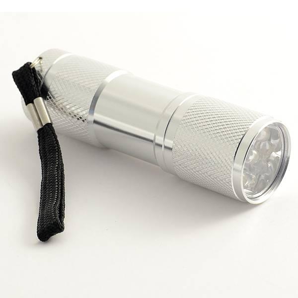 Lumens Ficklampa med LEDlampor