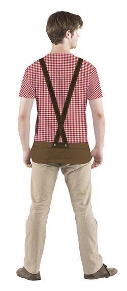 Men's Oktoberfest T-Shirt M