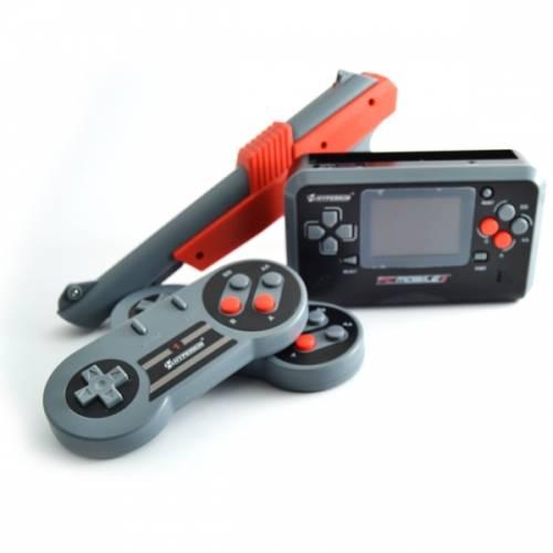 NES FC Mobile II PAL (Black) thumbnail
