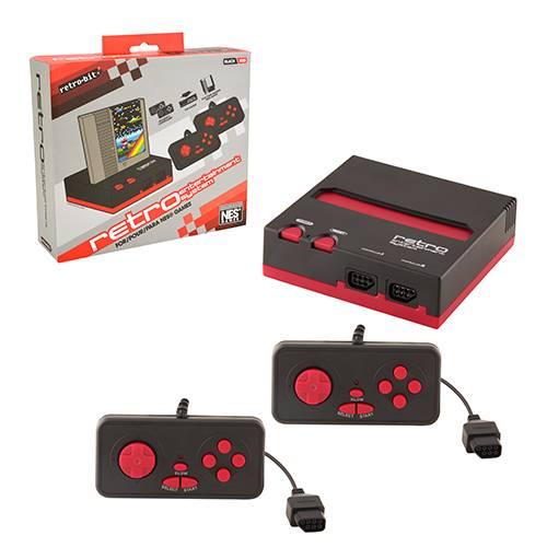 NES-konsol, 8-Bit thumbnail