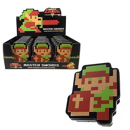 Nintendo Link Master Sword Godis