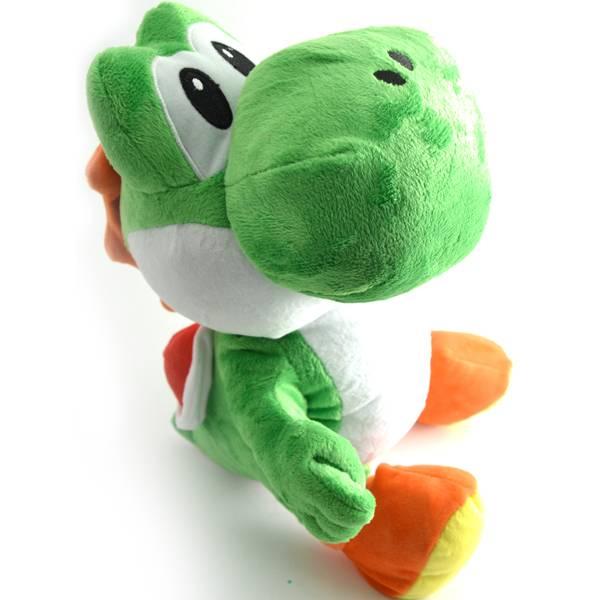 Nintendo Yoshi stor mjukisdjur thumbnail