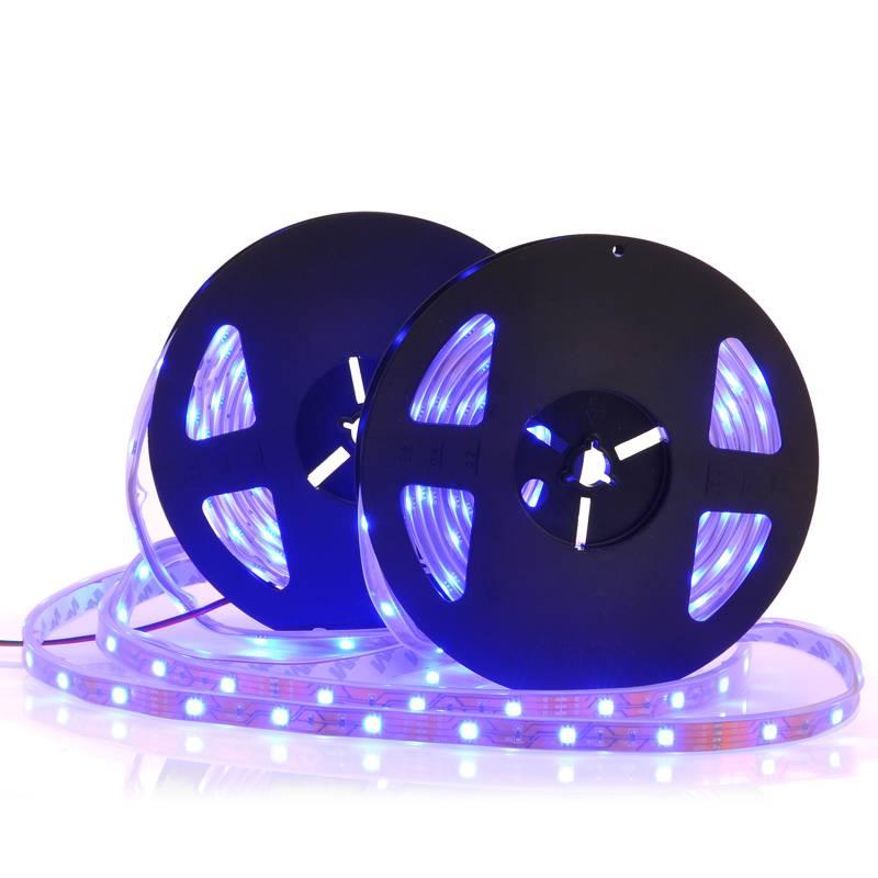 Premium LED-strip 10 meter - 300 lampor, fjärrkontroll thumbnail