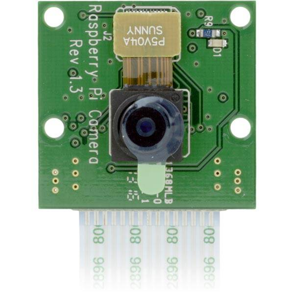 Raspberry PI Camera Board 5MP