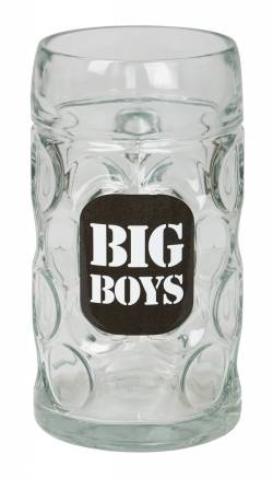 Slaktarsejdel - Big Boys thumbnail
