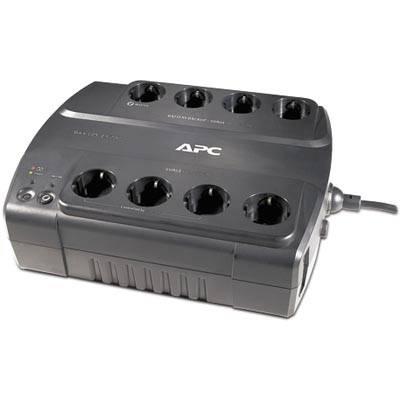 APC Batteribackup UPS ES, 700VA/405W, grenuttag thumbnail