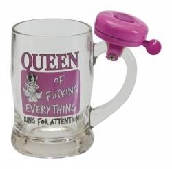 Ölglas M. Ringklocka - Queen Of The... thumbnail