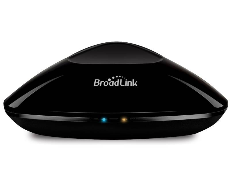 Broadlink RM Pro WIFI+IR+RF - Fjärrstyr ditt hem med din smartphone!