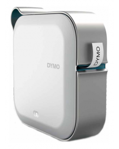 Dymo MobileLabeler PB1 NE, Bluetooth etikettskrivare, stöd för Android och iOS, vit