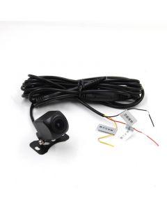 Superliten backkamera med WiFi, IP66, H.264, 150° vidvinkel, iPhone, Android