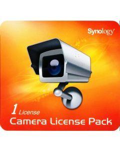 1 Extra Synology Kamera-licens