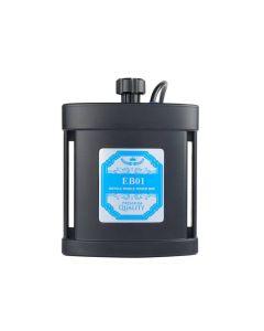 Portabelt Batteripaket för Cykelljus, Powerbank, Batteriväska