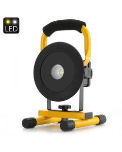 30W bärbar LED-strålkastare, livslängd 100 000h, arbetsbelysning