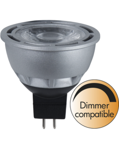 LED-Lampa GU5,3 MR16 Dim To Warm