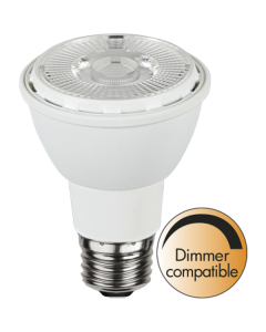 LED-Lampa E27 PAR20 Spotlight Basic